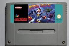 PAL Game Cartridge Dragon Quest III Mega Man X Harvest Moon EVO King of Dragons Mortal Kombat 1 2 3 English EUR Version card image