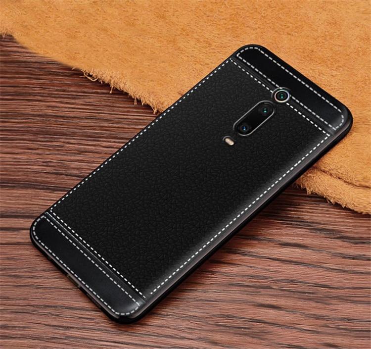 Phone Cases For Xiaomi Mi 9T Case Mi 9T Pro Phone Bumper Fitted Case For Xiaomi Mi 9 Mi 9SE SE Back Cover Case