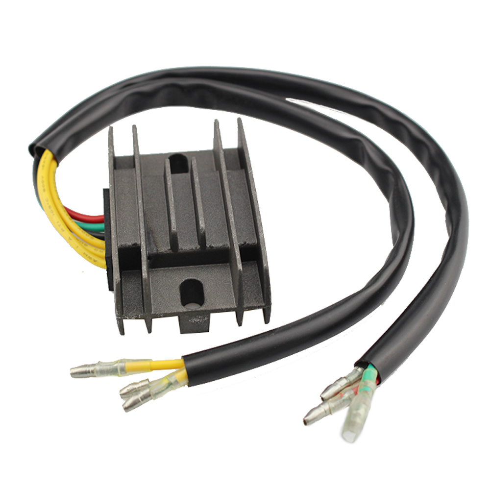 funky 6 wire rectifier wiring diagram sketch