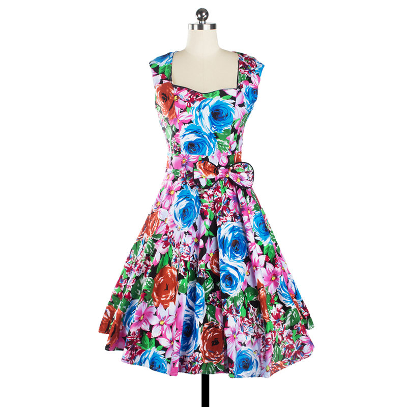 Compare Prices on Retro Cherry Dress- Online Shopping/Buy Low ...