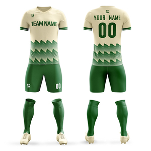 Cheap Soccer Sets Uniforms Men