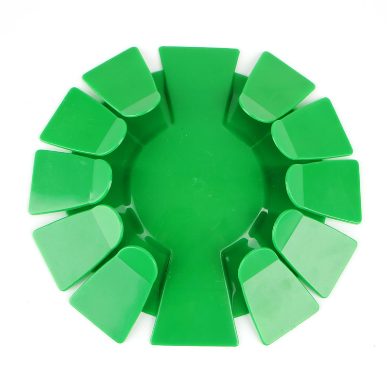 Plastic All-Direction Putting Cup Golf Practice Hole Training Aid Indoor/Outdoor Y51D