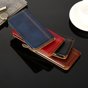 Image 2 - Wallet Cover For Huawei Honor 9S 9A 9C 20i 20 10i 10 7A 9 9X 8 8A 8C 8S 8X 7 7C 7S 7X Lite Pro Premium case Flip Magnetic Phone
