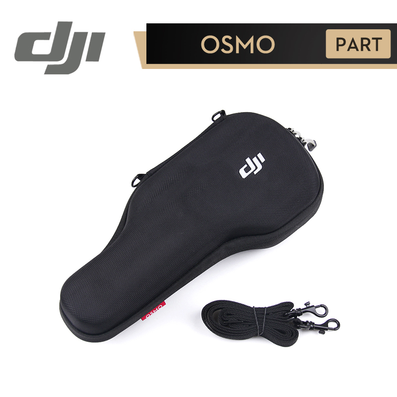 цена на DJI OSMO Storage Case Shock Resistant Shell Casing for Osmo Original Accessories Part