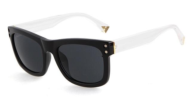 Fashion Cat Eye Sunglasses Women Brand Designer Mirror Sun Glasses UV Women's Glasses For Driving