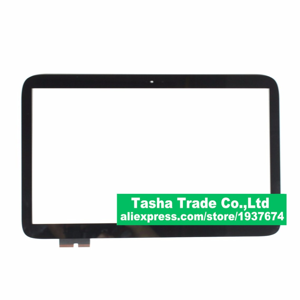 ФОТО 13.3  Free shipping wholesale touch screen digitizer glass for HP Split X2 13-R010dx 69.13I01.T01 digitizer