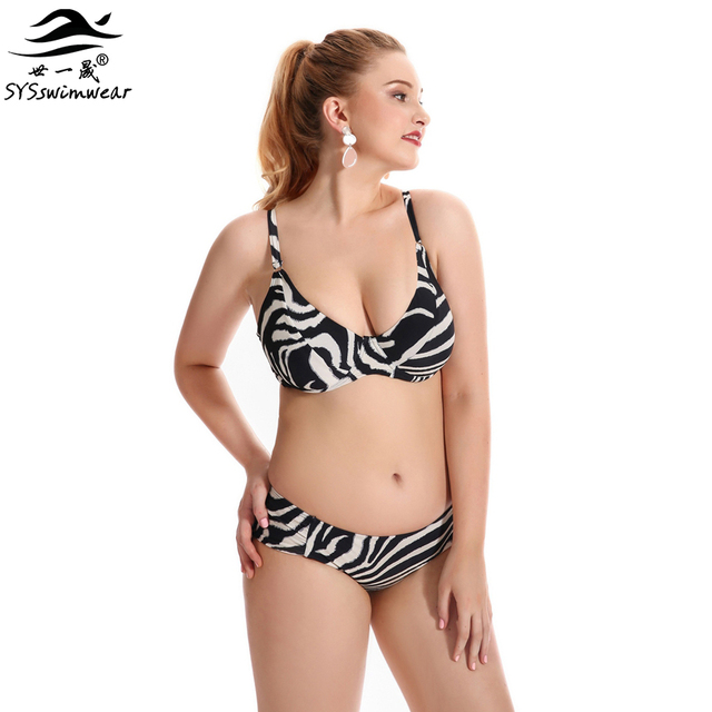 big breasted woman beach