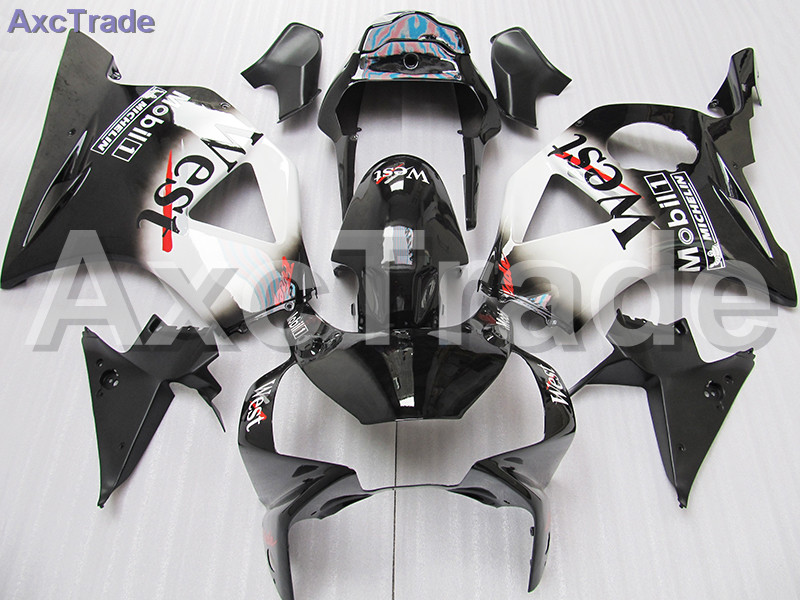 Custom Made Motorcycle Fairing Kit For Honda CBR 900RR 954 RR CBR900RR CBR 900 2002 2003 02 03 ABS Fairings Kits fairing-kit custom made motorcycle fairing kit for honda cbr600rr cbr600 cbr 600 rr 2007 2008 f5 abs fairings kits fairing kit bodywork c99