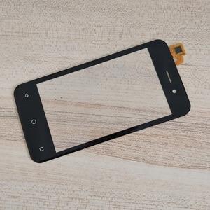 Image 5 - 4outer glass For BQ mobile bq 4026 up BQS 4026 Touch Panel Touch Screen Digitizer Sensor Replacement bqs 4026 bq4026  bqs4026