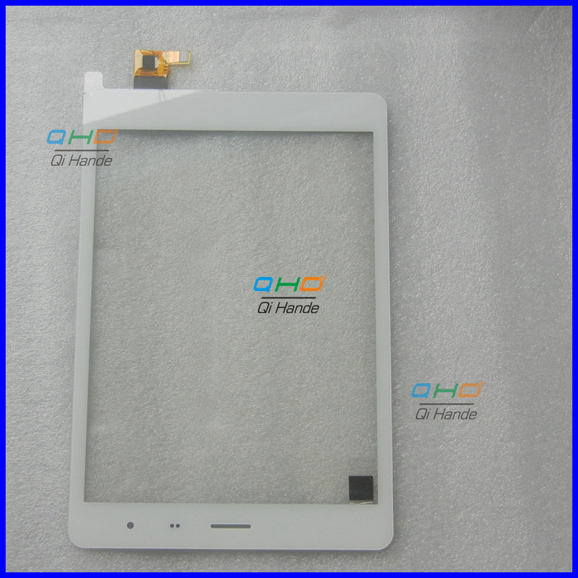 New 7.85 inch Tablet Campacitive Touch Screen Panel 078002-01A-V2 CTP078047-05 Digitizer Glass Sensor White color Free Shipping new 10 1 tablet campacitive touch screen for 7214h70262 b0 touch panel for 7214h70262 b0 digitizer glass sensor