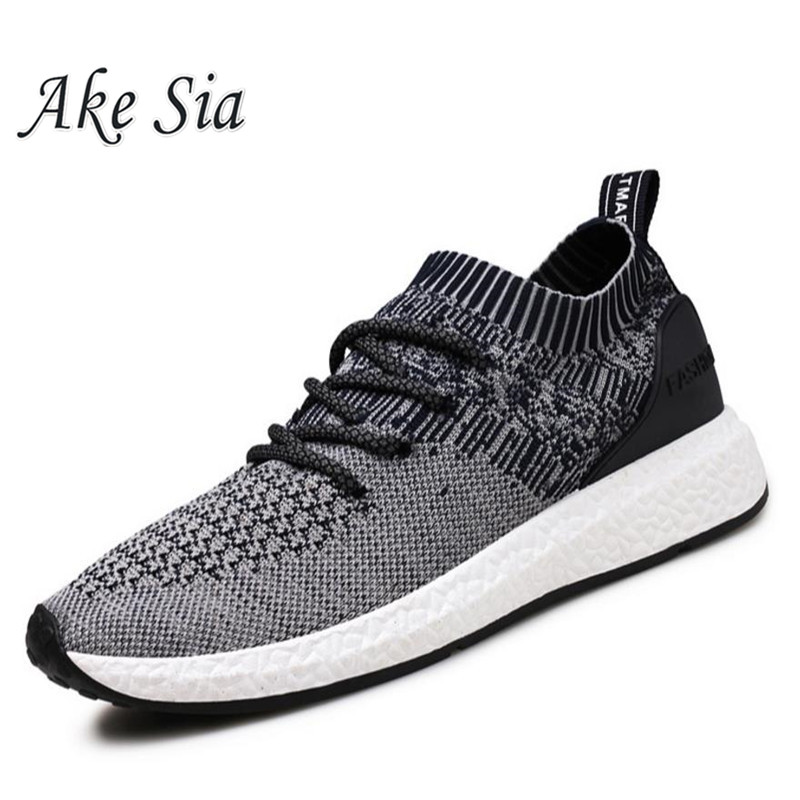 Mens Shoes Casual Shoes Summer Breathable Lace up Flats Fashion Light Male Footwear Mesh Masculino Zapatos Hombre Sapatos g001