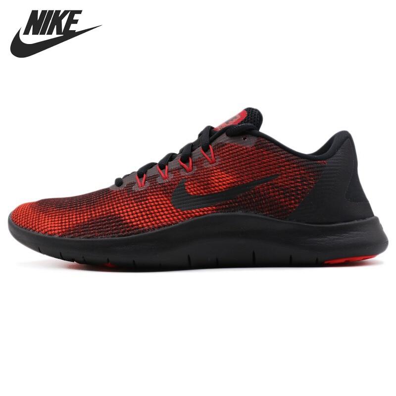 Original New Arrival 2018 NIKE FLEX RN Men's Running Shoes Sneakers спортинвентарь nike чехол для iphone 6 на руку nike vapor flash arm band 2 0 n rn 50 078 os