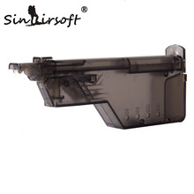 SINAIRSOFT Raptors 220rd For Airsoft Guns LARGE SPEED LOADER 220 bb capacity