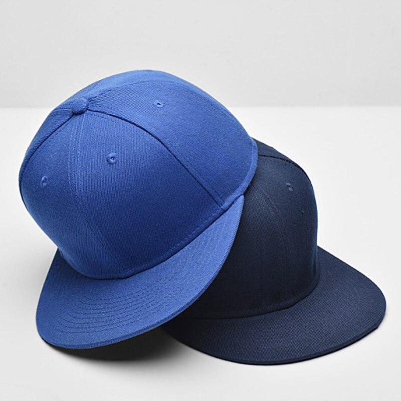 2017 Brand New Snapback   Cap   Outdoor   Cap   Men and Women Adjustable Hip Hop Black Snap back   Baseball     Caps   Hats Gorras Wholesale