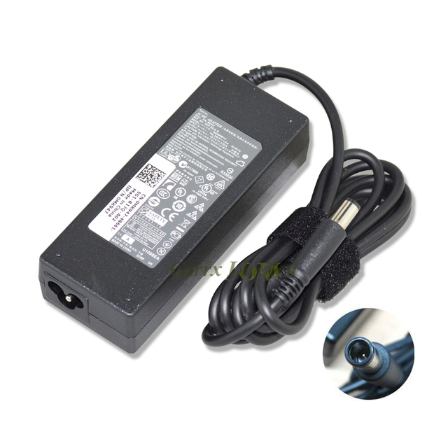 Ac Power Adapter For Dell Inspiron N5030 N5110 N7010 1440 PP41L PP42L E1501 1720 Original Laptop Charger For Dell Latitude E6410