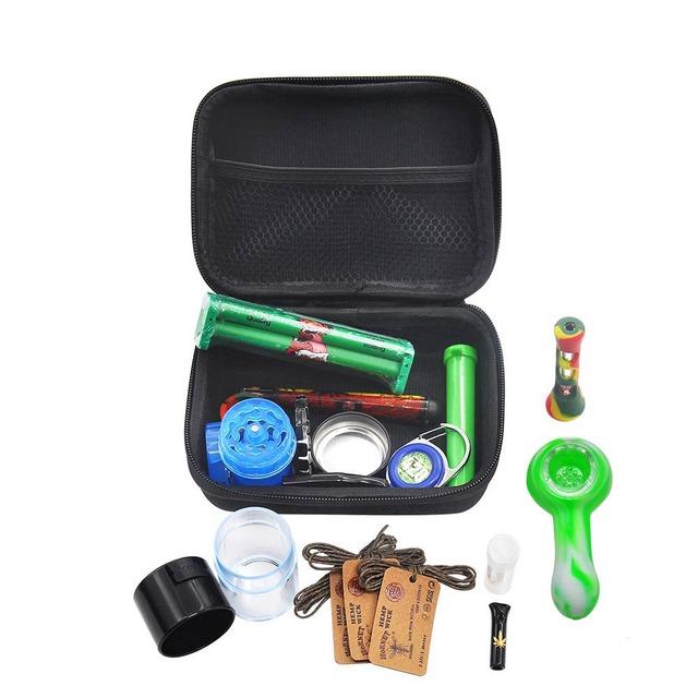 Smoking Kit