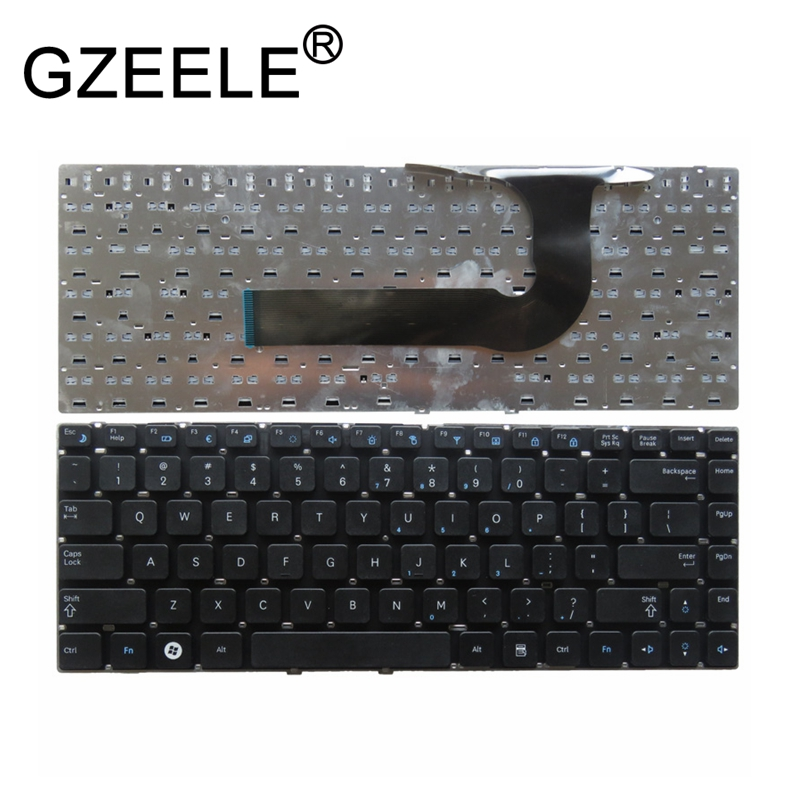 GZEELE NEW For Samsung Q430 Q460 RF410 RF411 P330 SF410 SF411 SF310 Q330 QX410 QX411 QX412 NP-Q430 Q460 English Laptop Keyboard