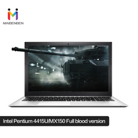 Ultra slim office laptop MAIBENBEN XIAOMAI 5 PRO 15.6/4415U/MX150 Full blood version/DOS/Silver