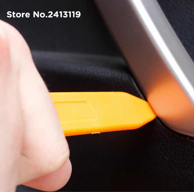 Tableau de bord de garniture de porte de panneau d'autoradio pour Chevrolet Lacetti Lova voile EPICA Malibu Volt Camaro Astro