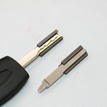Focus HU101 дублирующий инструмент для ключей, зажимные машины, патроны для ключей, режущие машины, аксессуары для Ford Focus, пустые режущие ключи