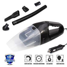 High Quality 12V 120W Car Vacuum Cleaner Handheld Portable Dust Collector Wet and dry 6 in 1  mini vacuum cleaner цена и фото