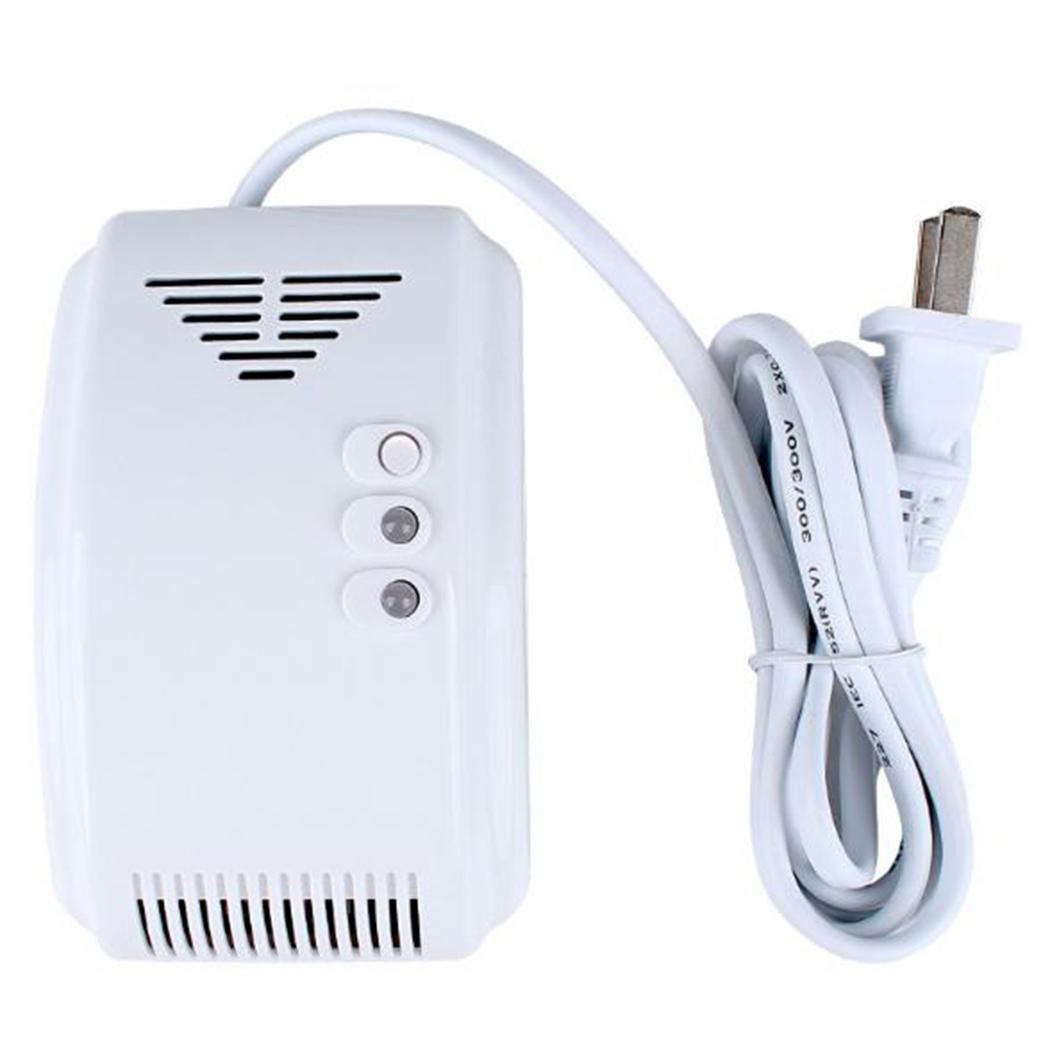 Durable Practical Geometric Gas Sensitive Sensor Household 100 Alarm 20 86 - 106kpa Home 100 Tool -10 - 50 C