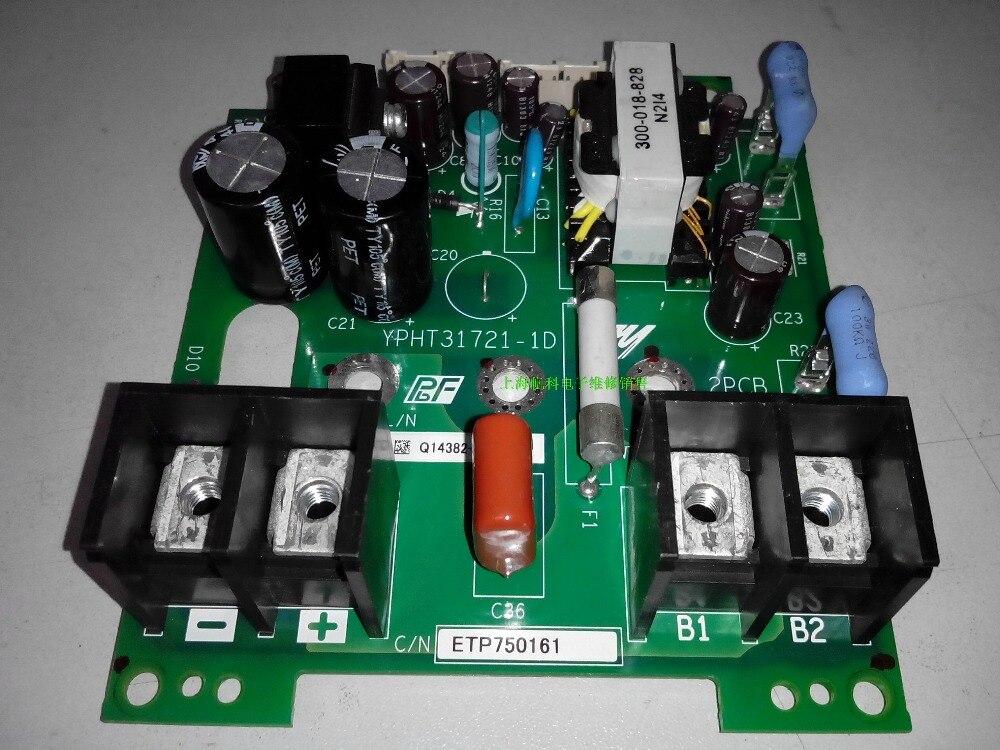 Brake unit cdbr-4045d power panel ETP750161 YPHT31721
