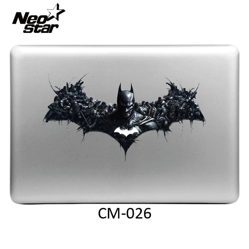 Popular Batman Decal MacBuy Cheap Batman Decal Mac Lots From - Batman vinyl decal stickers