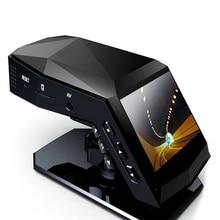 2.0 Pulgadas Inteligente Cámara Del Coche DVR Grabador de Video Cam 1080 P HD DVR Vehículo Negro Caja