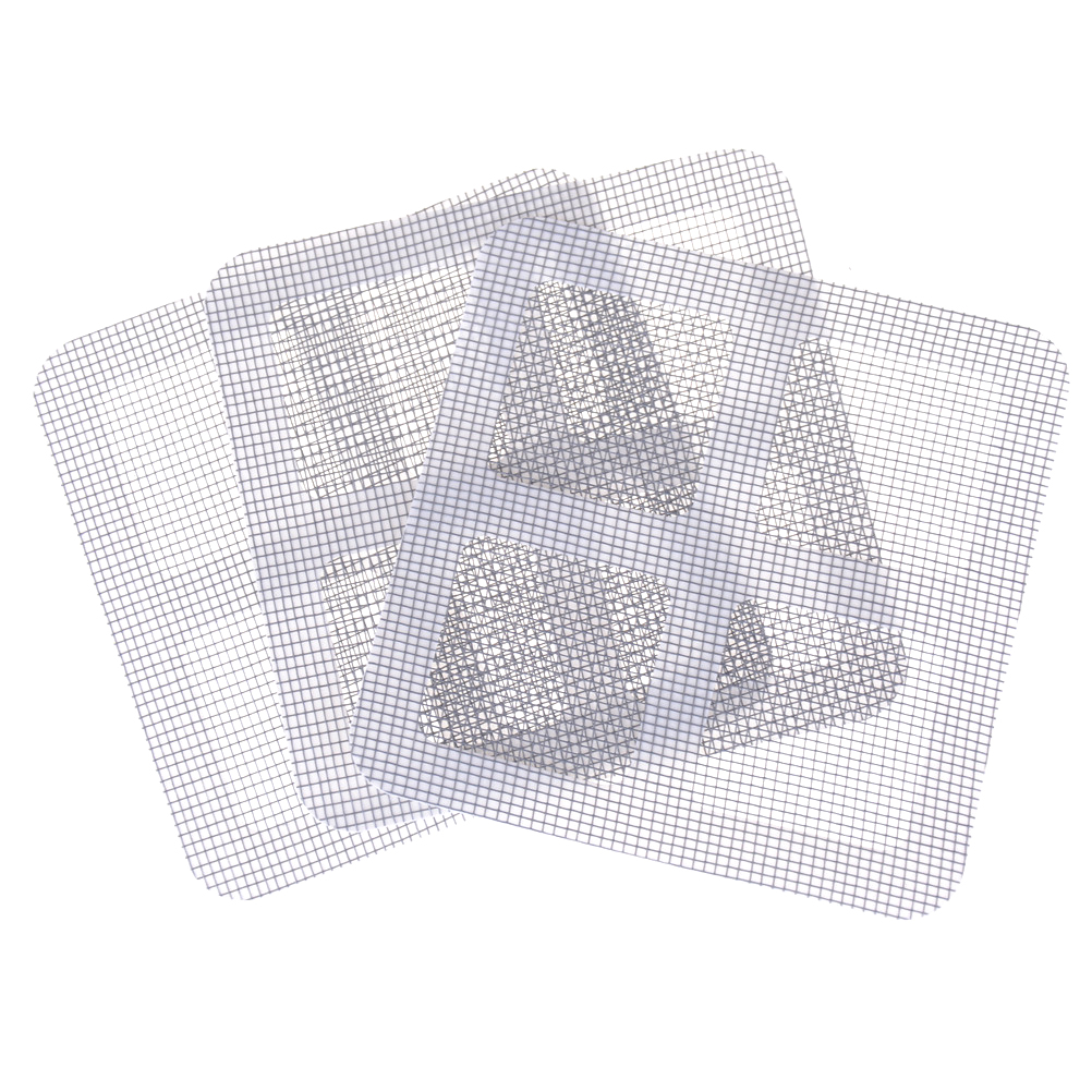 New 3pcs Fix Your Net Mesh Window Screen For Home Anti Mosquito Repair Screen Patch Stickers Drop Shipping Wholesales