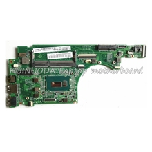 Laptop Motherboard For Lenovo Ideapad U330 DA0LZ5MB8D0 SR1EN i3-4030U DDR3 Mainboard