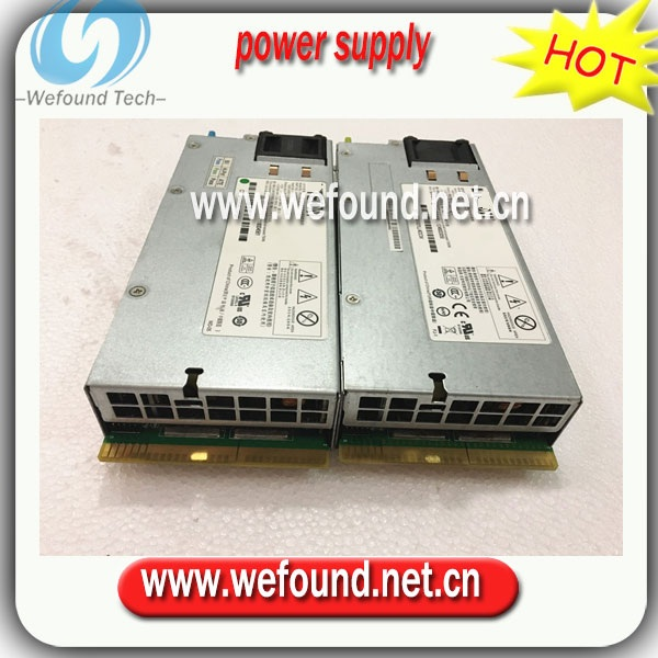 цена на 100% working power supply For R520G7 RH2285 PS-2751-2F-LF 750W power supply ,Fully tested.