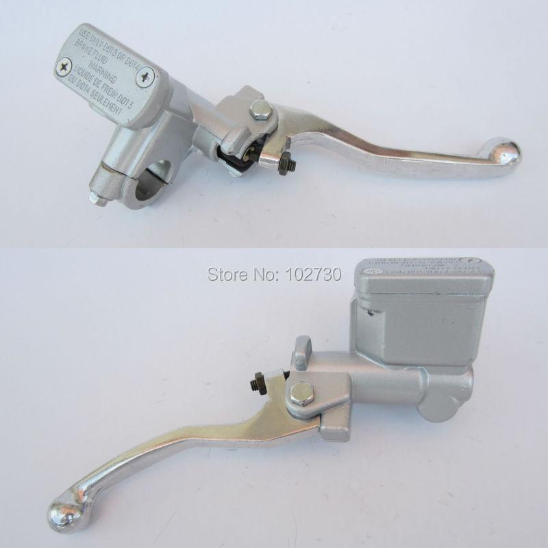 Pompa de frână pompă de frână pompă de frână frontală Pentru perioada 2004-2012 CR125 CR250 CRF250 CRF450 X R xmotos