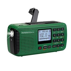 رقمي FM SW مسجل 11