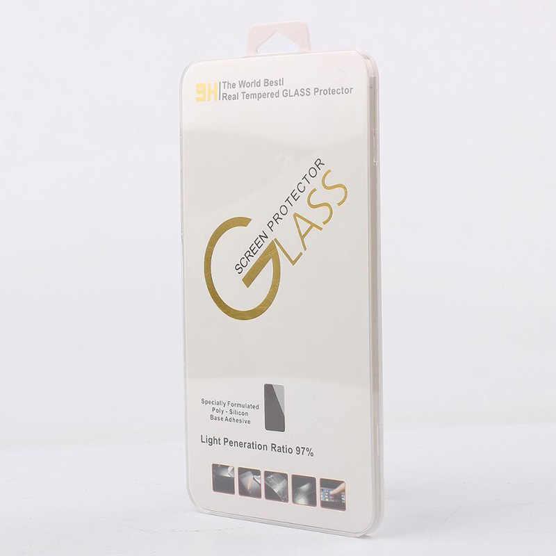 Elephoneトランク強化ガラス高級9 9h 2.5d薄いフロント電話フィルム用elephoneトランクスクリーンプロテクター携帯電話フィルム