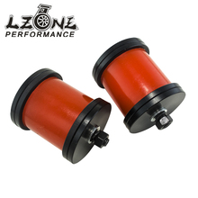 LZONE RACING Ajustable Motor Mount Set 240sx S13 S14 SR20DET KA JR-TMN12