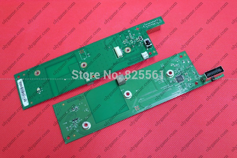 US $8 5 | Original Power Supply Switch Board For Xboxone XBOX ONE On/Off  Power Switch Board (Pulled)-in Replacement Parts & Accessories from  Consumer
