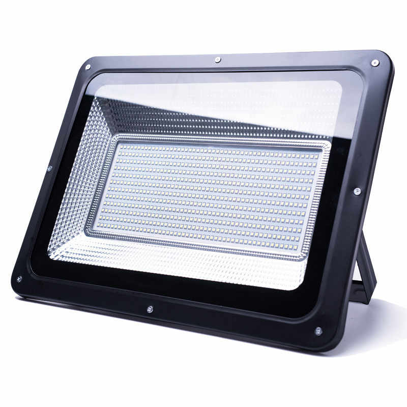 LED Flood Light 30W 50W 100W 150W 200W 300W 220V Floodlights searching Lamp IP65 Reflector foco led exterior Outdoor Spot Light