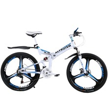 Altruism X6 Mountain Bike 24 Speed 26 Inch Men&Women High Quality BIikes Double Disc Brake Bicycle Road bicycles