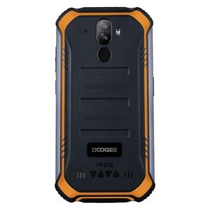 "Image 5 - Doogee S40 5.5""Screen Waterproof 3GB RAM 32GB ROM Smartphone MTK6739 Quad Core Android 9.0 4650mAh 8.0MP NFC 4G LTE Mobile Phone"