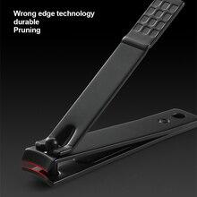 Hot sale 12pcs Stainless Steel Manicure Set Clipper Plier Tweezer Scissor Ear Pick Grooming Kit with Case