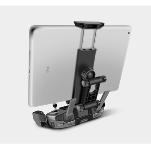 Image 3 - Tablet Holder Bracket Phonefor DJI Mavic 2 Pro Zoom Drone Monitor Front View Mount Stand Stent for Mavic 2 Drone Accessories