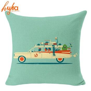 Poszewka dekoracyjna na poduszkę 45x45 cm