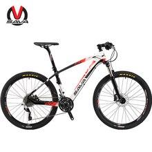 30 Speed Men Women Mountain Bike 26 Inch Carbon Fiber MTB Bicycle Bicicleta M780 Derailleur Disc Brake Cycling Bike Brand New