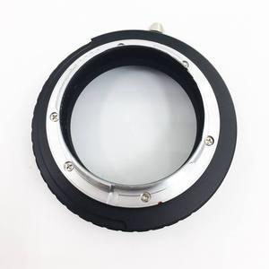 Image 5 - Newyi Ef Lm محول لكانون Eos Ef عدسة إلى Leica M M9 مع ل temap Lm Ea7Ii عدسة الكاميرا محول محول حلقة