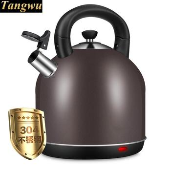 Electric kettle large capacity of 5L home automatic power cut