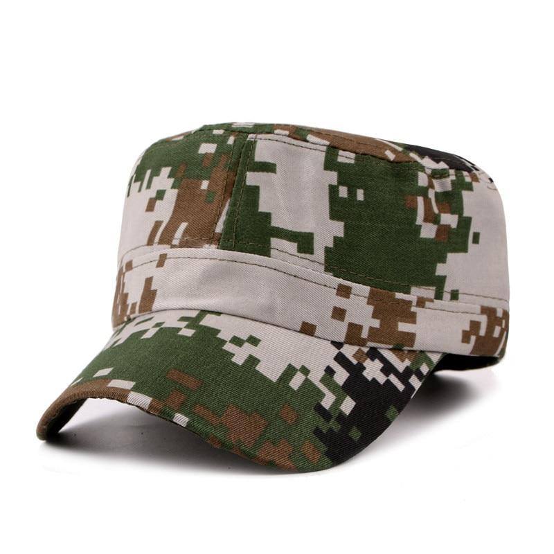 a84e28d71ed Hats   Caps Men Spring Vintage Gorras Para Hombre Army Accessories Classic