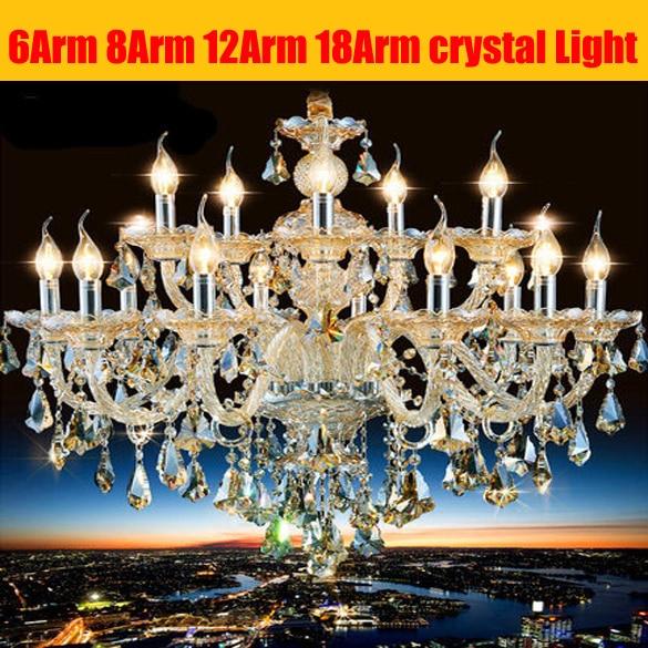 kristallen kroonluchter slaapkamer-koop goedkope kristallen, Deco ideeën