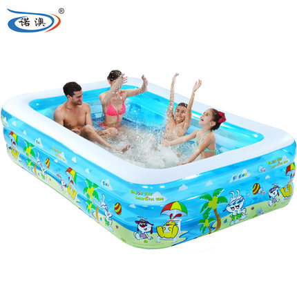 Child inflatable swimming pool large sea ball pool thickening paddling pool adult bathtubChild inflatable swimming pool large sea ball pool thickening paddling pool adult bathtub