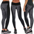 Fashion Women Casual Stretch Skinny Leggings Pencil Pants Slim Trousers S-XL